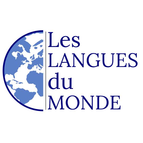 Les Langues Du Monde Logo